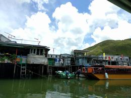 Fishing village was very interesting. Wish we had more time to explore. , Ryan Stephen S - December 2016