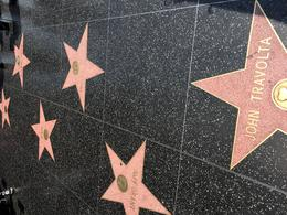 The Walk of Fame , Amy C - September 2017