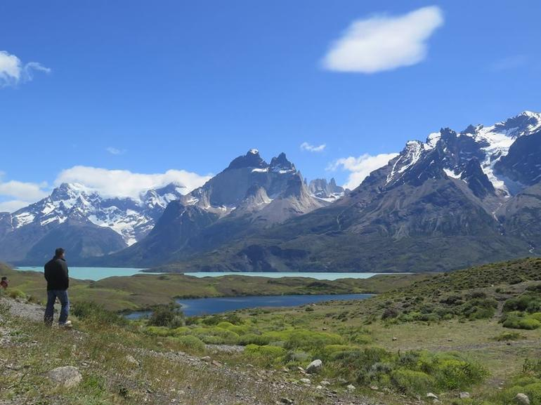 Full-Day Tour to the Torres del Paine National Park photo 21