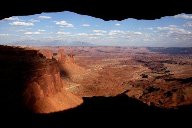 Canyonlands National Park - Utah
