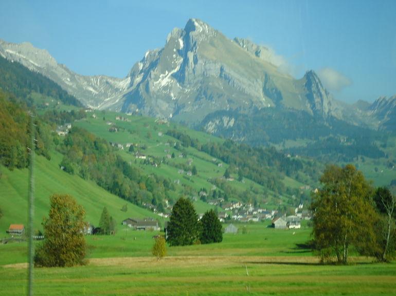 DSC07603 - Zurich