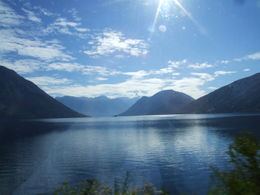 Tranquil Montenegro , Stuart S - October 2012