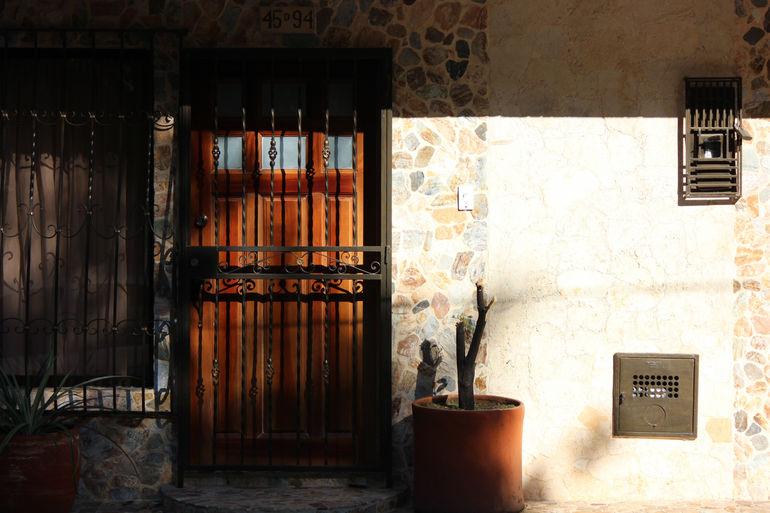 Entrance - Medell�n