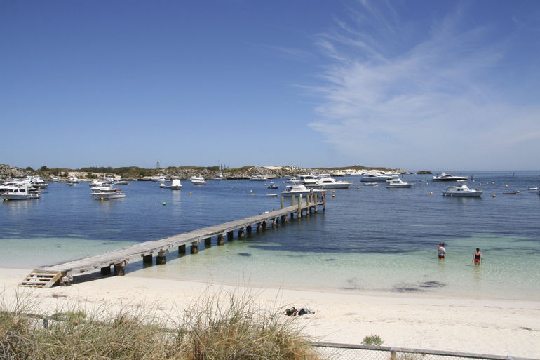 Rottnest Island day trip from Perth - Perth