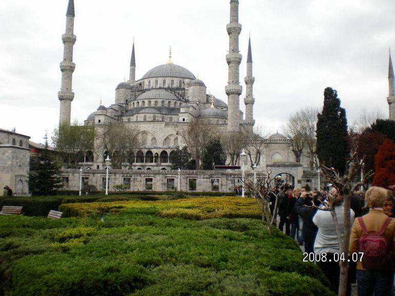 Istanbul Photos - Istanbul