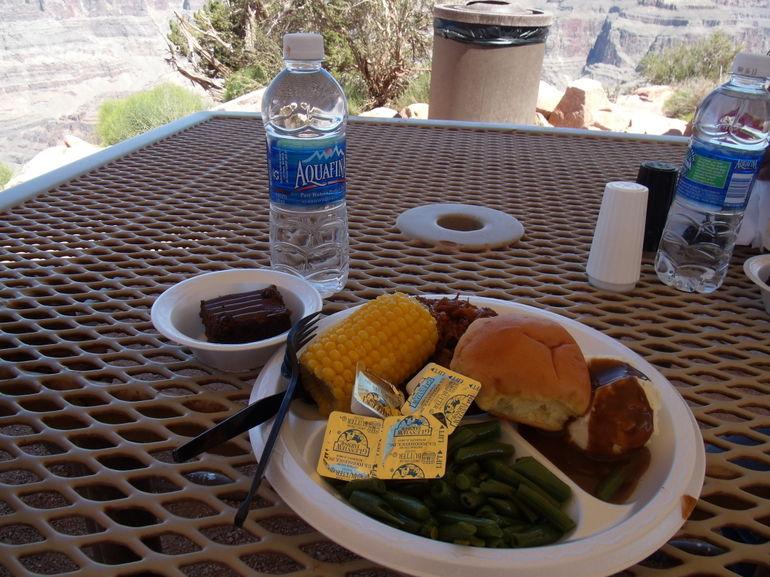 Lunch - Las Vegas