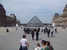The pyramid. , Diana B - May 2011