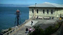 Alcatraz, B.Chen - August 2011