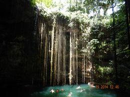 Under cave water.. , Yujun Li L - August 2014