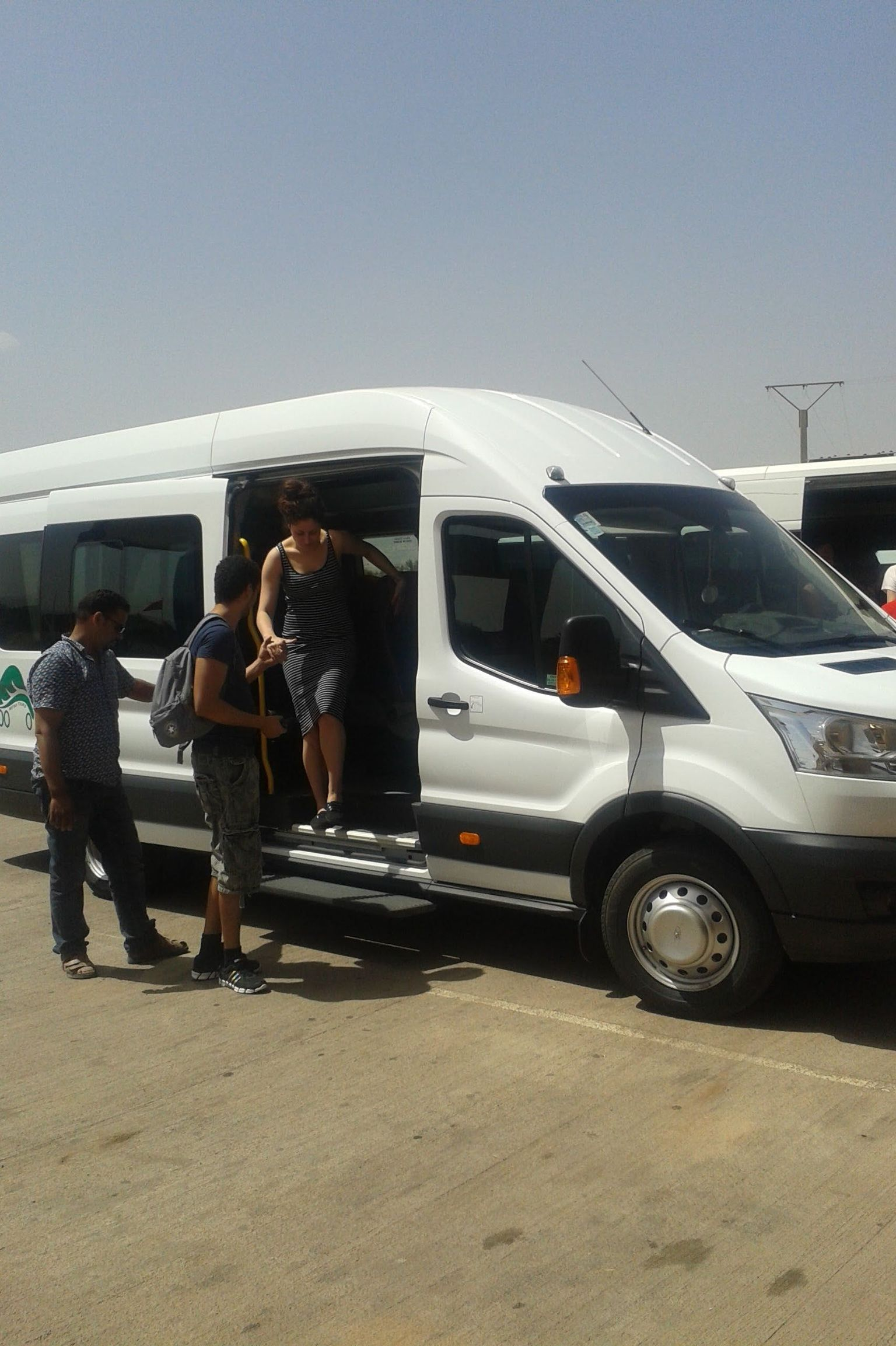 MAIS FOTOS, One Day Tour from Marrakech To Ouzoud Waterfalls Small-Group