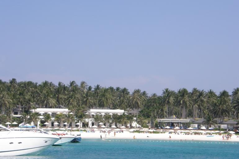 The Racha - Thailand