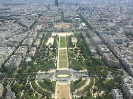 Breathtaking view from the top. , Blayze H - June 2015