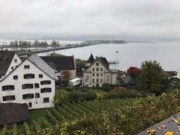 Rapperswil , Tracey G - October 2016