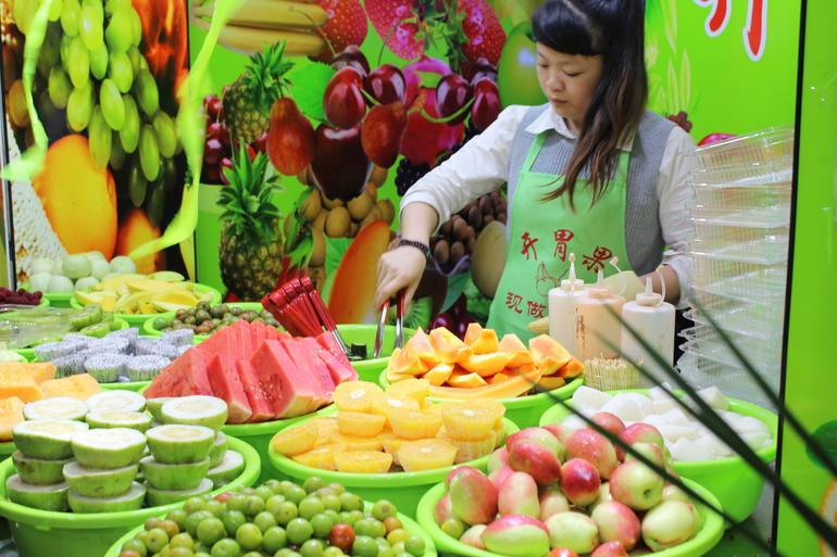 Guangzhou (Canton) China Day Trip from Hong Kong