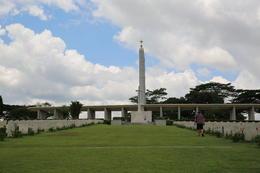 Visit to Kranji War Cemetery , LuckyL10n - September 2017