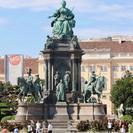 Excursión en autobús con paradas libres de Big Bus por Viena, Viena, AUSTRIA
