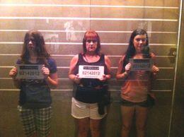 Mob Museum, Las Vegas, Nevada , Joy P - July 2012