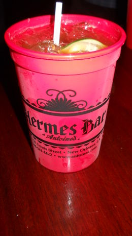 This was the Pimms Cup, JennyC - September 2012