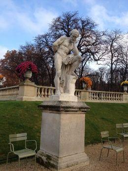 Beautiful even in winter! , lsaan2588 - November 2012