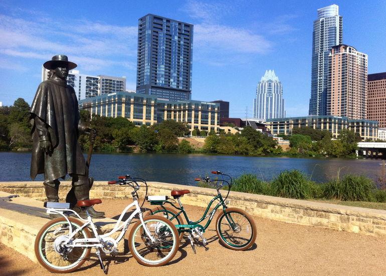 Bike Tour -