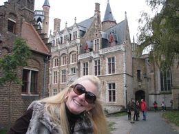 a lovely day in bruges , Ken D - November 2012