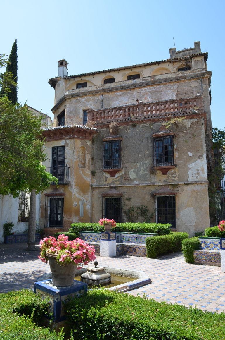 Casa del Rey Moro - Costa del Sol