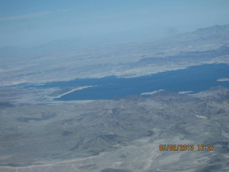DESERTO DE NEVADA - Las Vegas