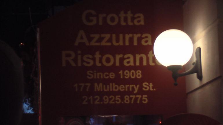 Dinner - New York City