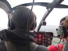 Our pilot , Steven D - October 2012