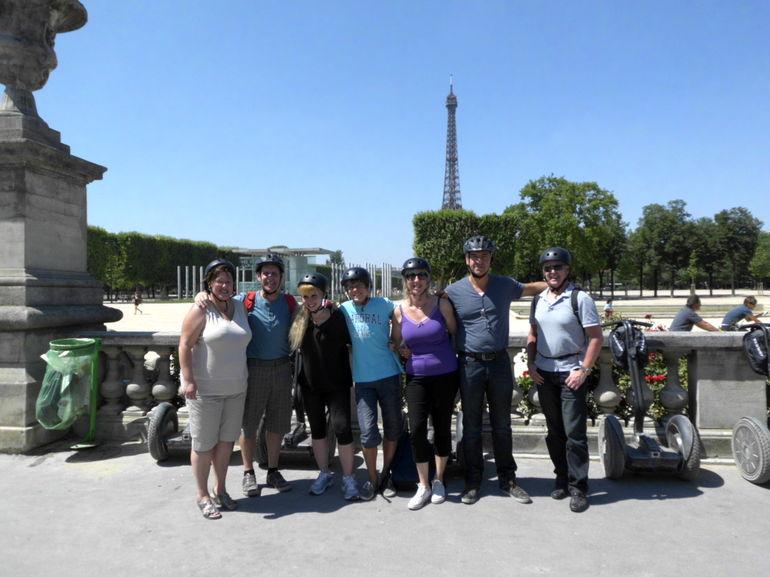 DSCI0172 - Paris
