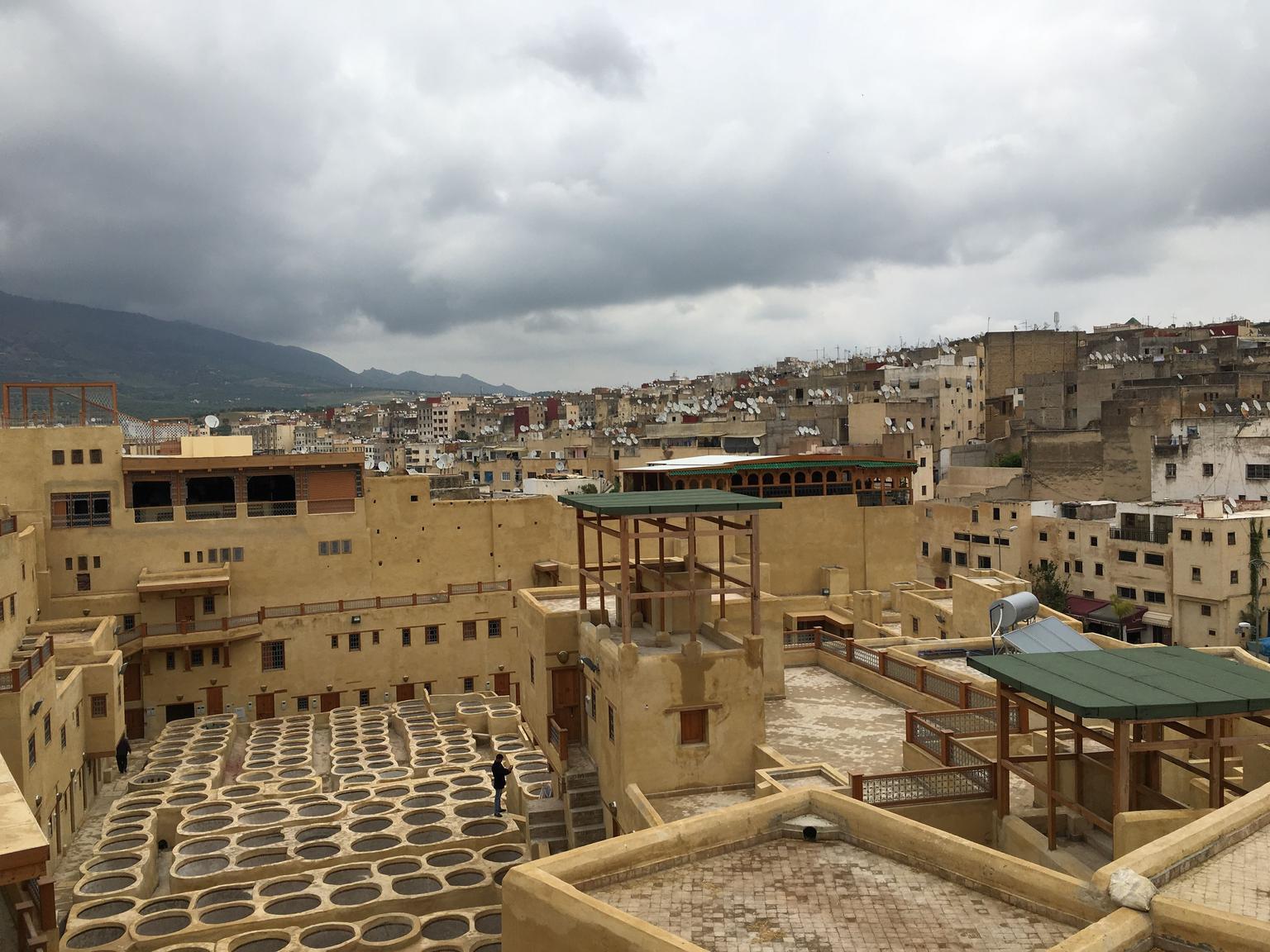 MÁS FOTOS, Visita a pie privada de 6 horas por la Medina de Fez