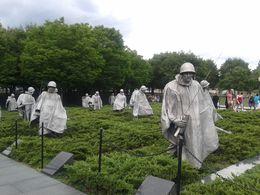 Soldados en la Guerra de Vietmam , ANABEL G - August 2014