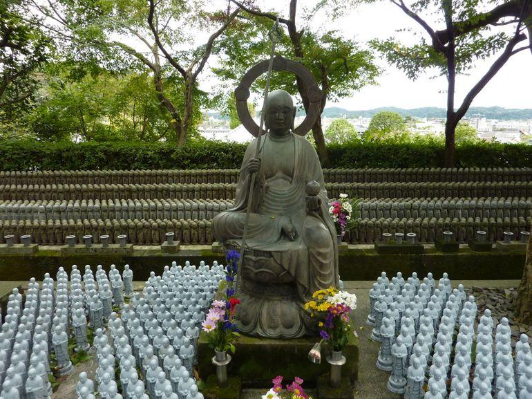 Hase Kannon Temple - Tokyo
