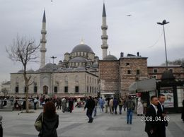 Istanbul photo., Cheryl W - May 2008