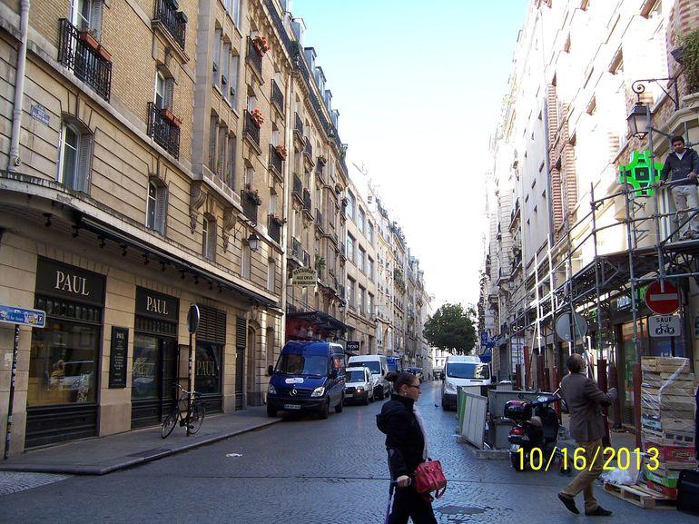 Montmarte - Paris