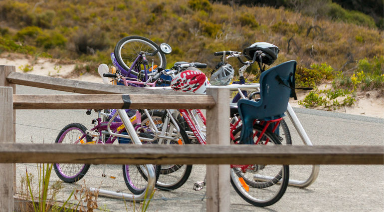 Rottnest Island with Bike Hire from Perth or Fremantle photo 13