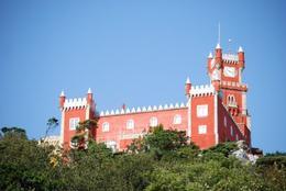 Pena Palace , ang0928 - September 2016