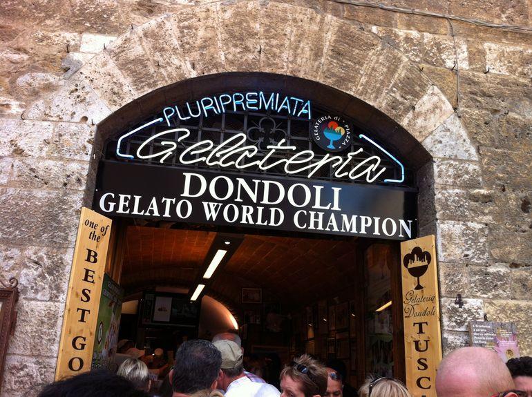 photo 2-1 - Florence