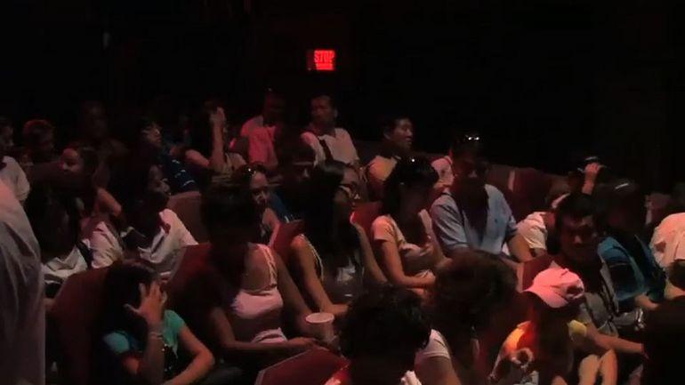 Skyride - New York City