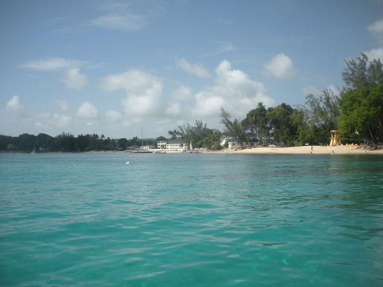 Snorkeling Tour - Barbados