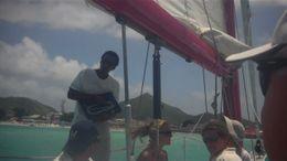 St. Maarten 12 Metre Challenge - October 2011