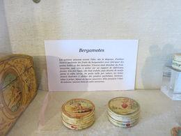 Bergamotes, Patricia P - September 2014