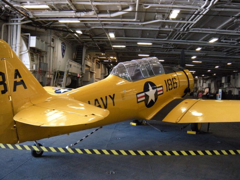 Skip the Line: USS Midway Museum Admission Ticket photo 13