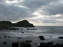 Taken from the Causeway. - September 2007