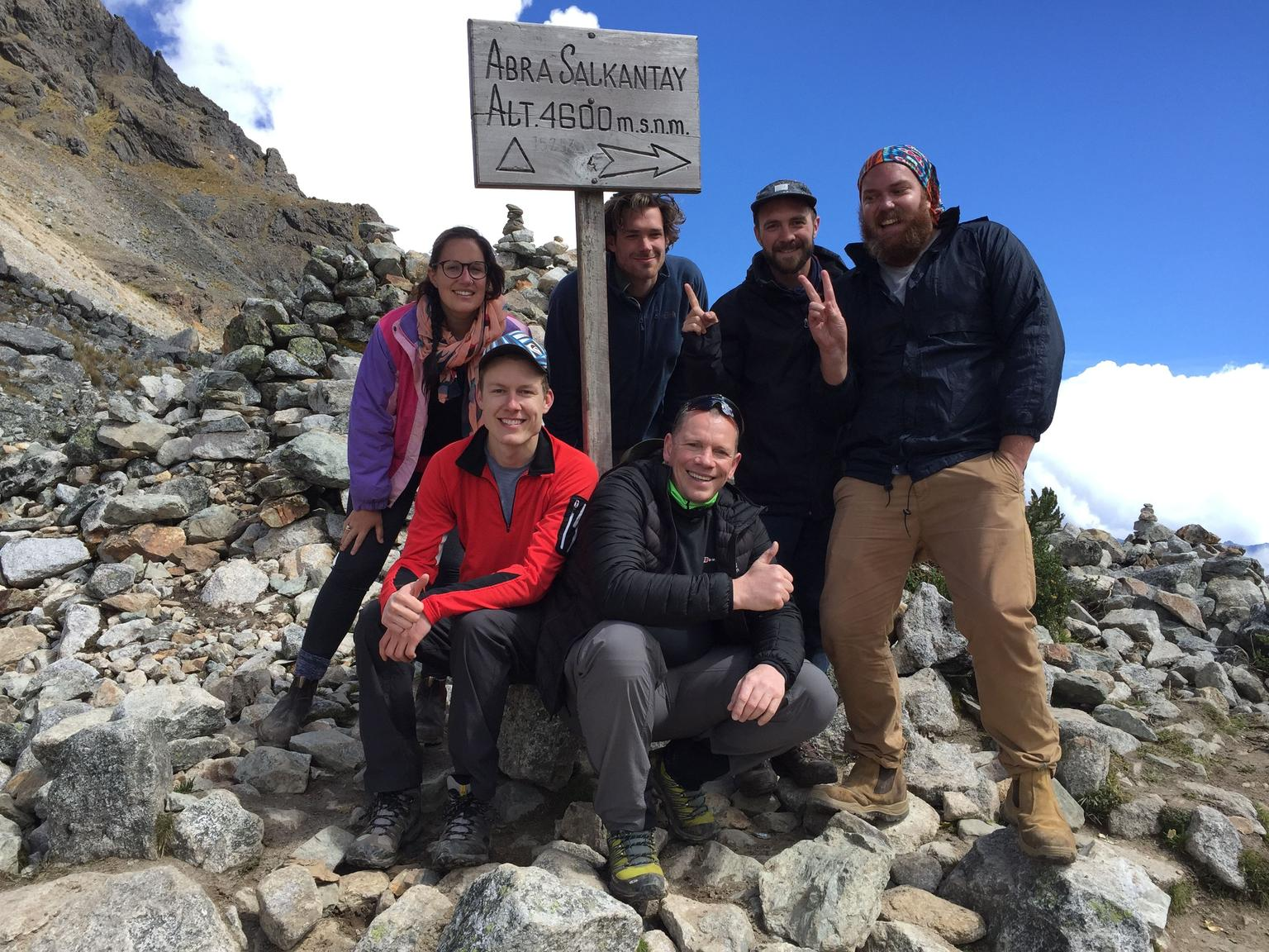 MORE PHOTOS, 5-Day Salkantay Trail Trekking Tour from Cusco