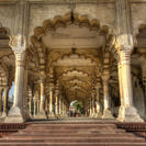 Taj Mahal and Agra Fort Full-Day Tour with Lunch from Delhi, Nueva Delhi, Índia