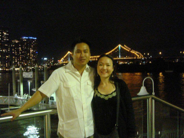 Bisbane River Cruise - Brisbane