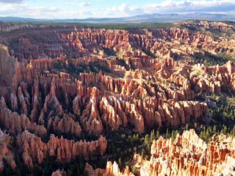 Bryce Canyon - Las Vegas