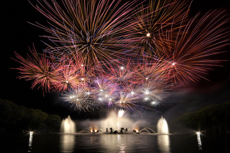 Firework display.jpg - Versailles