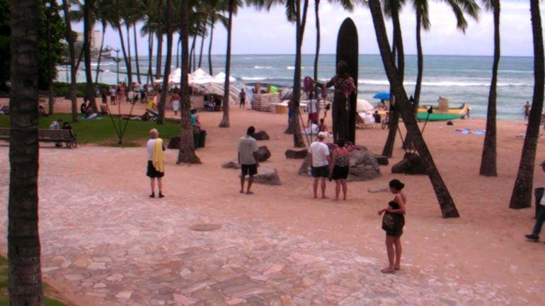 Honolulu - Oahu